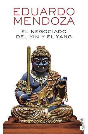EL NEGOCIADO DEL YIN Y EL YANG.