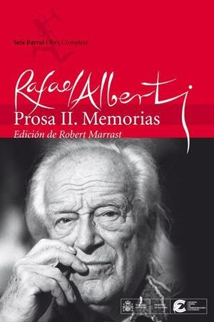 PROSA II MEMORIAS