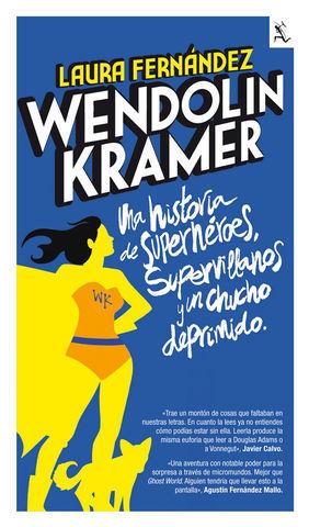 WENDOLIN KRAMER