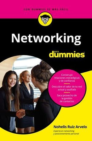 NETWORKING PARA DUMMIES