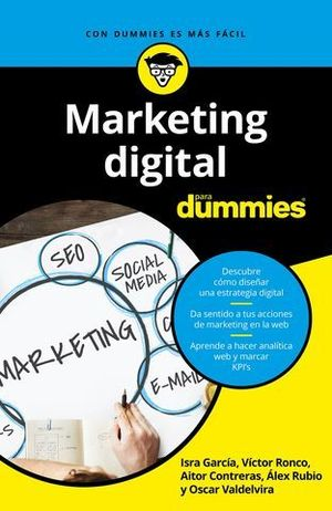 MARKETING DIGITAL PARA DUMMIES
