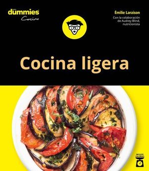 COCINA LIGHT PARA DUMMIES