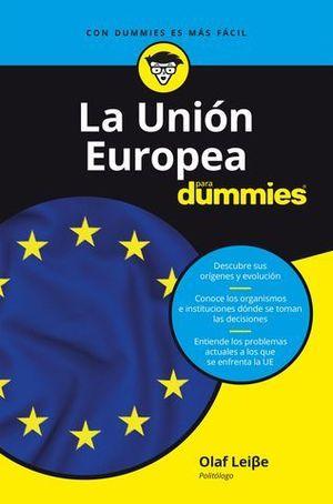 LA UNION EUROPEA PARA DUMMIES