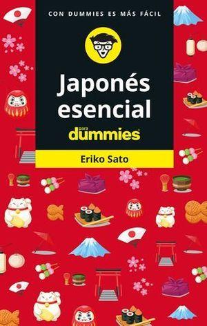 JAPONES ESENCIAL PARA DUMMIES