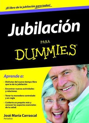 JUBILACION PARA DUMMIES