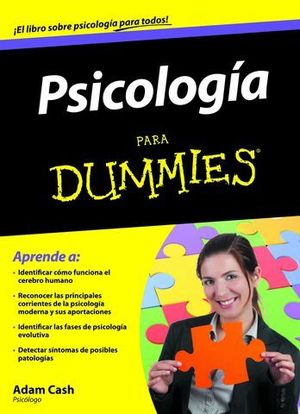 PSICOLOGIA PARA DUMMIES