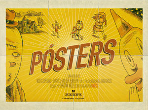 POSTERS  ( COI )