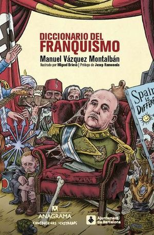 DICCIONARIO DEL FRANQUISMO.