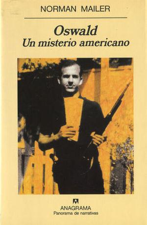OSWALD UN MISTERIO AMERICANO