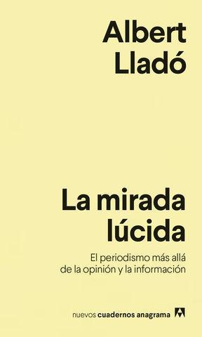 LA MIRADA LUCIDA