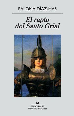 RAPTO DEL SANTO GRIAL, EL