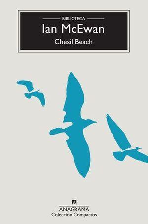 CHESIL BEACH CM