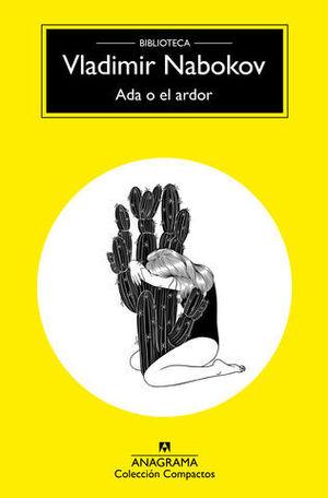 ADA O EL ARDOR