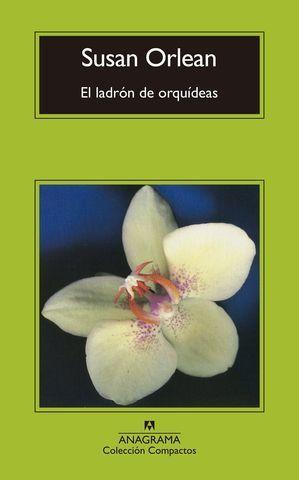 EL LADRON DE ORQUIDEAS