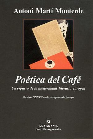 POETICA DEL CAFE