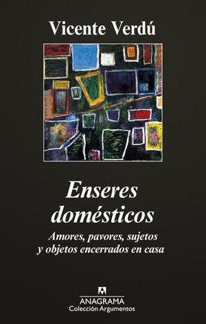 ENSERES DOMESTICOS