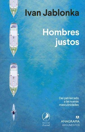 HOMBRES JUSTOS.