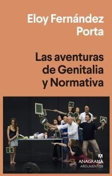 AVENTURAS DE GENITALIA Y NORMATIVA, LAS