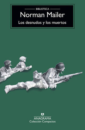 DESNUDOS Y LOS MUERTOS, LOS