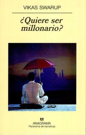 QUIERE SER MILLONARIO ?