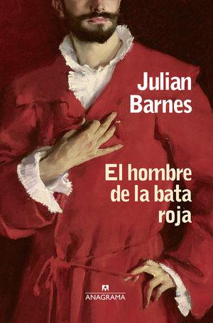 EL HOMBRE DE LA BATA ROJA
