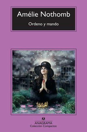 ORDENO Y MANDO