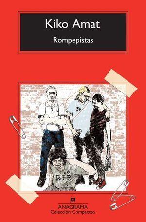 ROMPEPISTAS