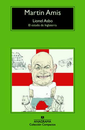 LIONEL ASBO EL ESTADO DE INGLATERRA