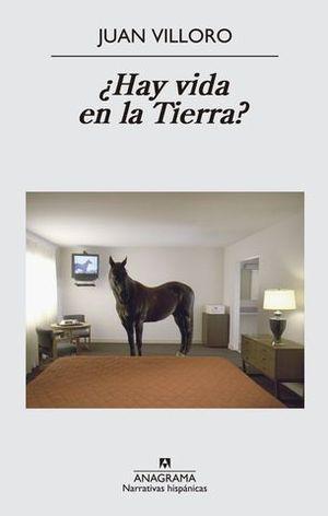 HAY VIDA EN LA TIERRA ?