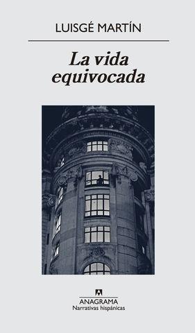 LA VIDA EQUIVOCADA