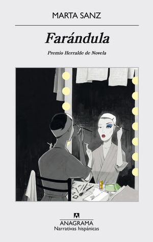 FARANDULA.  PREMIO HERRALDE DE NOVELA