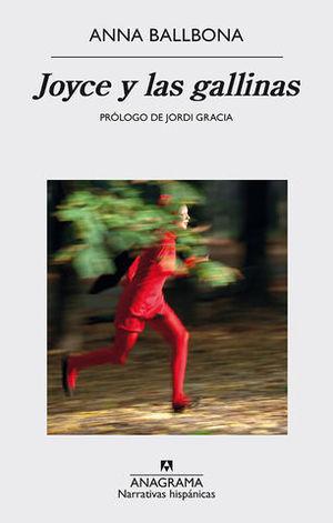 JOYCE Y LAS GALLINAS