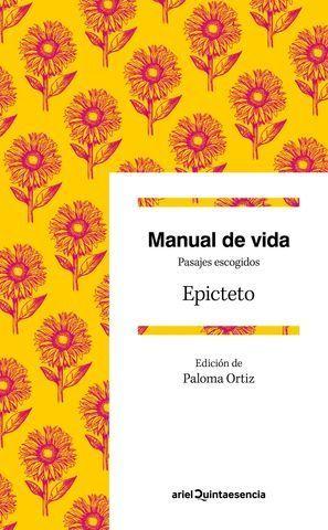 MANUAL DE VIDA