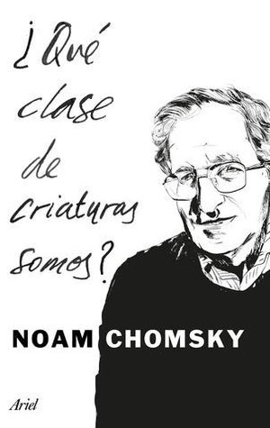 QUE CLASE DE CRIATURAS SOMOS ?
