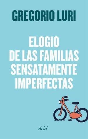 FAMILIAS SENSATAMENTE IMPERFECTAS