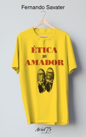 ETICA PARA AMADOR ESTUCHE CAMISETA