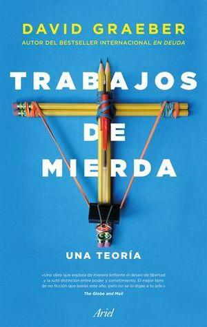 TRABAJOS DE MIERDA