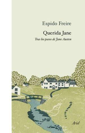 QUERIDA JANE.  TRAS LOS PASOS DE JANE AUSTEN