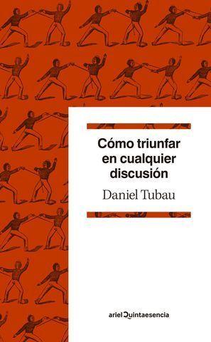 COMO TRIUNFAR EN CUALQUIER DISCUSION