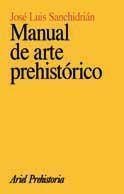 MANUAL DE ARTE PREHISTORICO