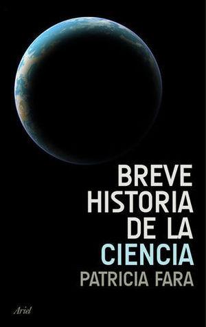 BREVE HISTORIA DE LA CIENCIA