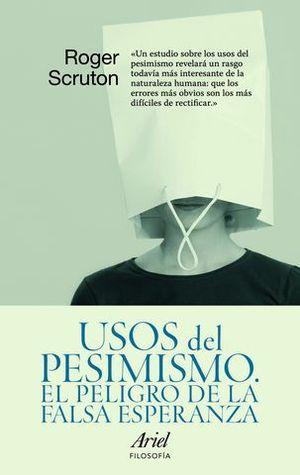 USOS DEL PESIMISMO