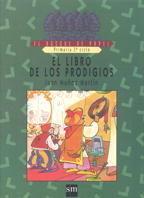 LIBRO DE LOS PRODIGIOS, EL