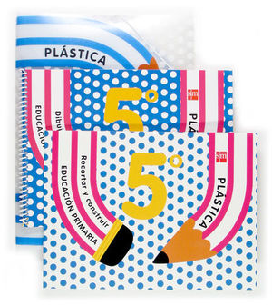 PLASTICA 5º PRIMARIA ED. 2006