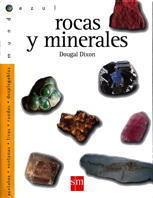 ROCAS Y MINERALES  MUNDO AZUL
