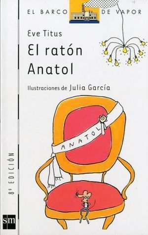 RATON ANATOL, EL