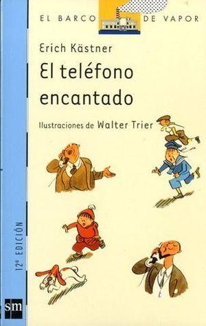 TELEFONO ENCANTADO, EL