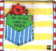 MI PRIMER LIBRO DE PASEO