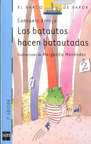 BATAUTOS HACEN BATAUTADAS, LOS