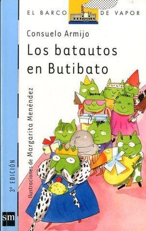 BATAUTOS EN BUTIBATO, LOS